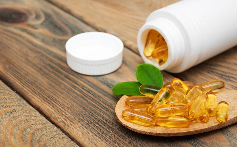 kwasy omega-3, dieta, suplementacja