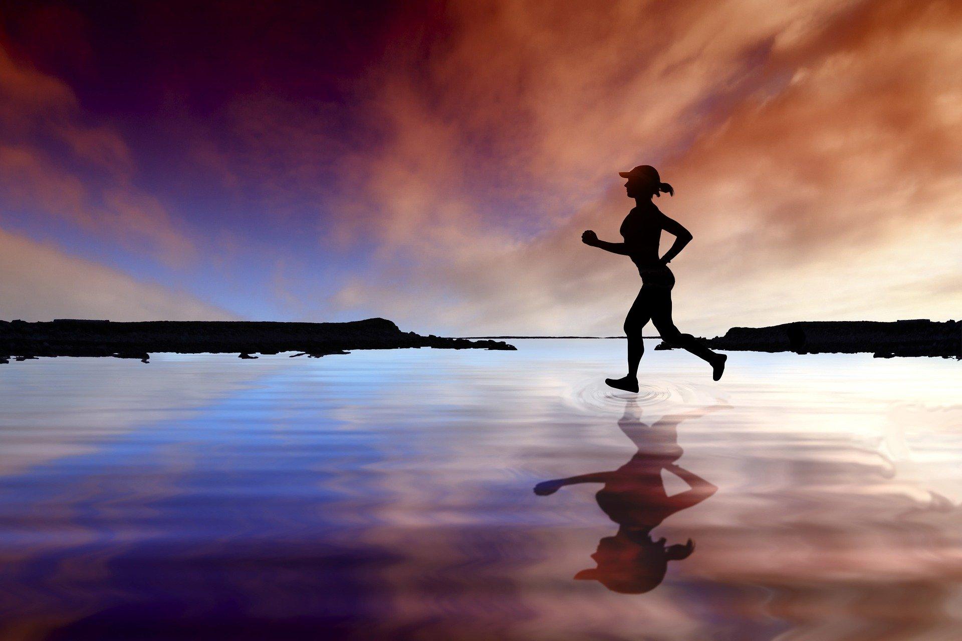 Żywienie biegaczki, czyli co i jak jeść- podstawy