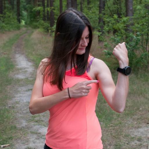 Klaudia Czajczyńska Biegający Dietetyk