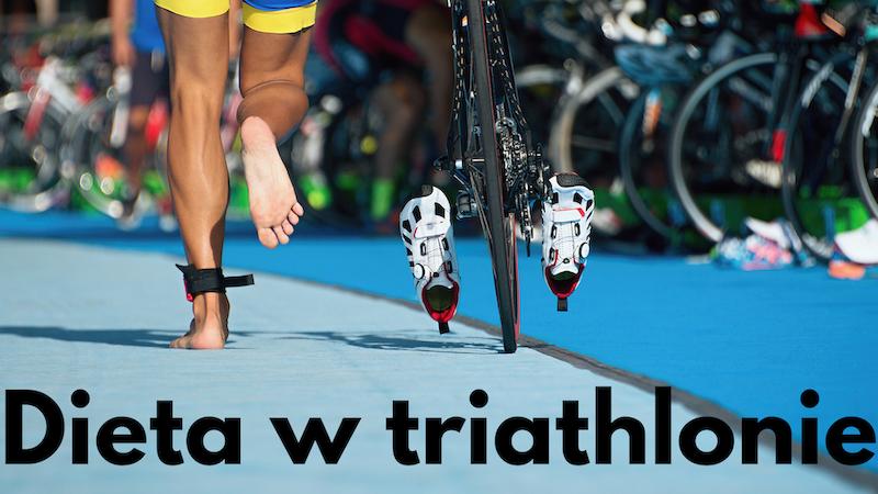 Dieta w triathlonie